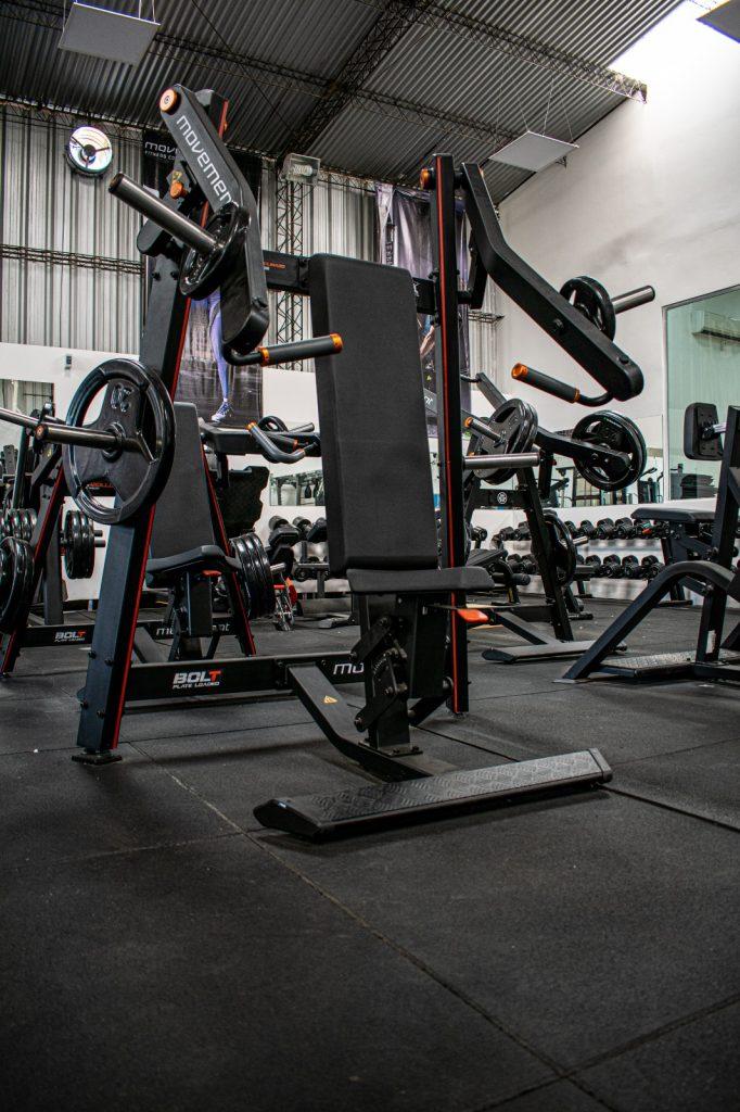 King's Gym abrió sus puertas en Canelones, Uruguay