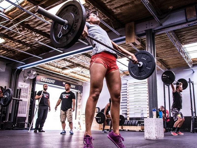 La probabilidad de lesiones en CrossFit es menor que en elrunning