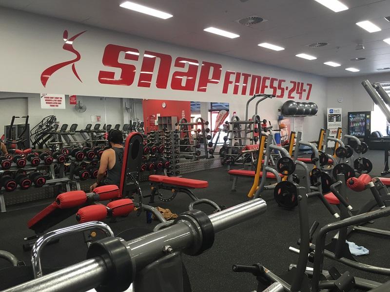 Snap Fitness continuará su expansión internacional en 2020