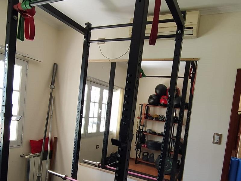 Equilibrium Fitness abrió sus puertas en Firmat, Santa Fe