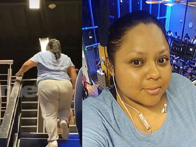Smart Fit echó a un cliente por burlarse de otro miembro del gimnasio