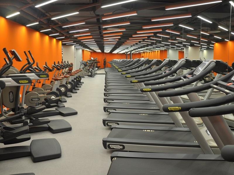 Will's Fitness reabre 11 de sus gimnasios en Shangai, China