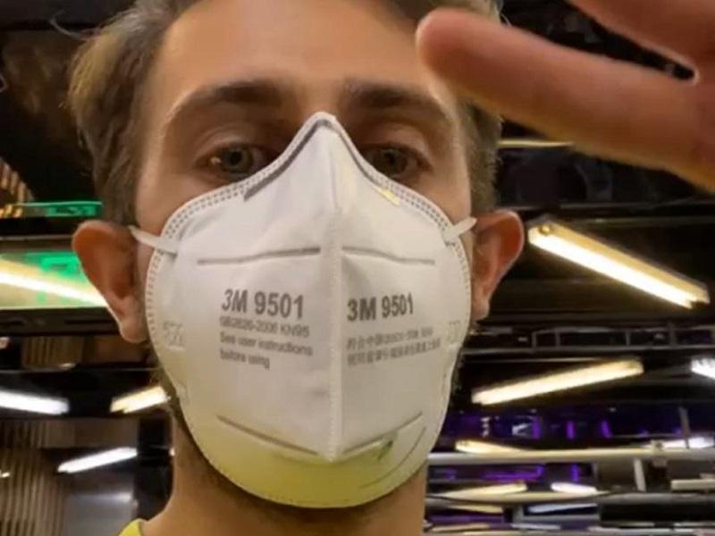 Un gimnasio en China hoy: más controles sanitarios, cantidad limitada de usuarios y ofertas súper agresivas