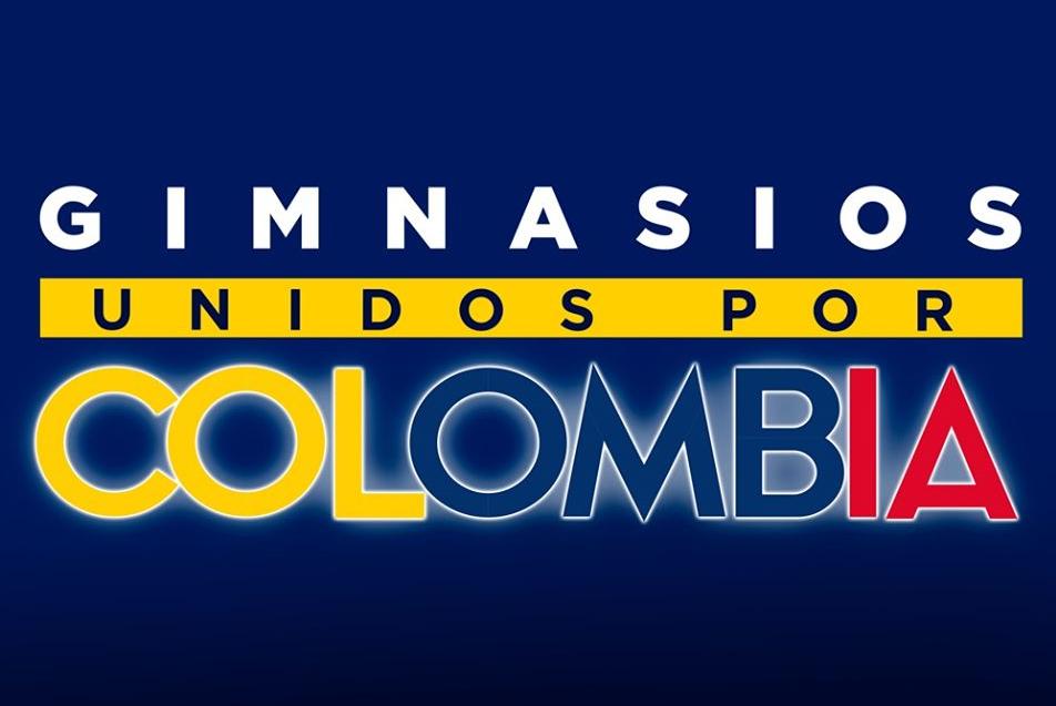 """Bajo el lema """"Gimnasios Unidos por Colombia"""", hoy se llevará a cabo una maratón de fitness online"""