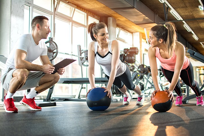 El 87% de los socios de gimnasios en Inglaterra dice que probablemente regresará cuando reabran