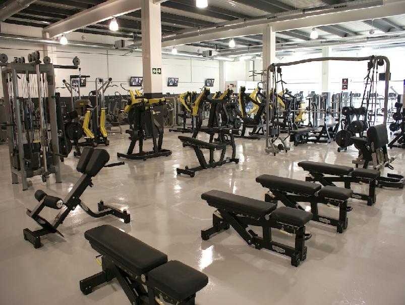 En Brasil, los gimnasios fueron incluidos por el Presidente dentro de las actividades esenciales