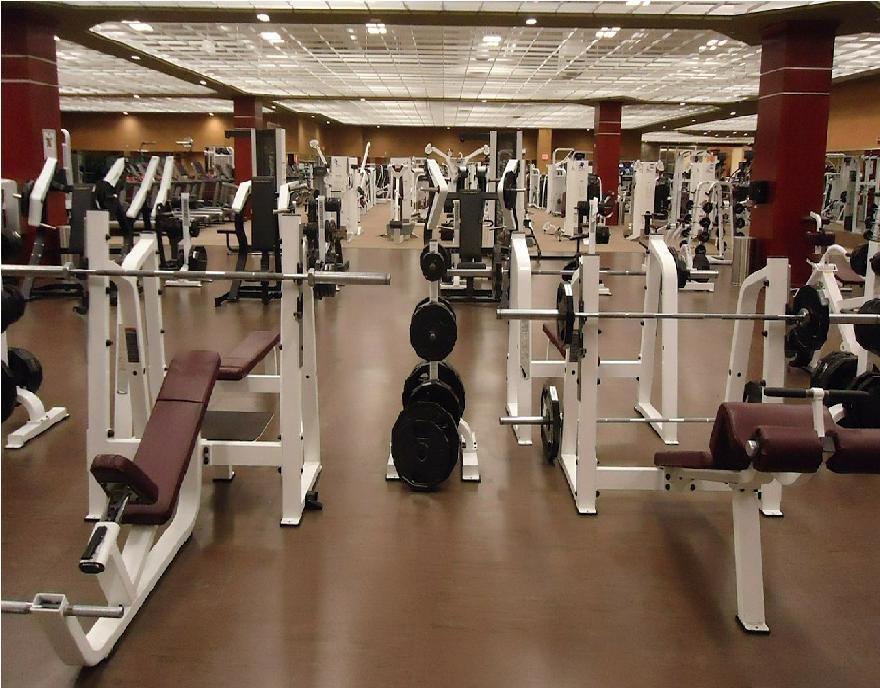 En España, los gimnasios podrían reabrir sus puertas recién a partir del 8 de junio