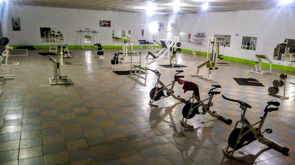 En la ciudad de Sáenz Peña, Chaco, los gimnasios obtuvieron la habilitación para abrir