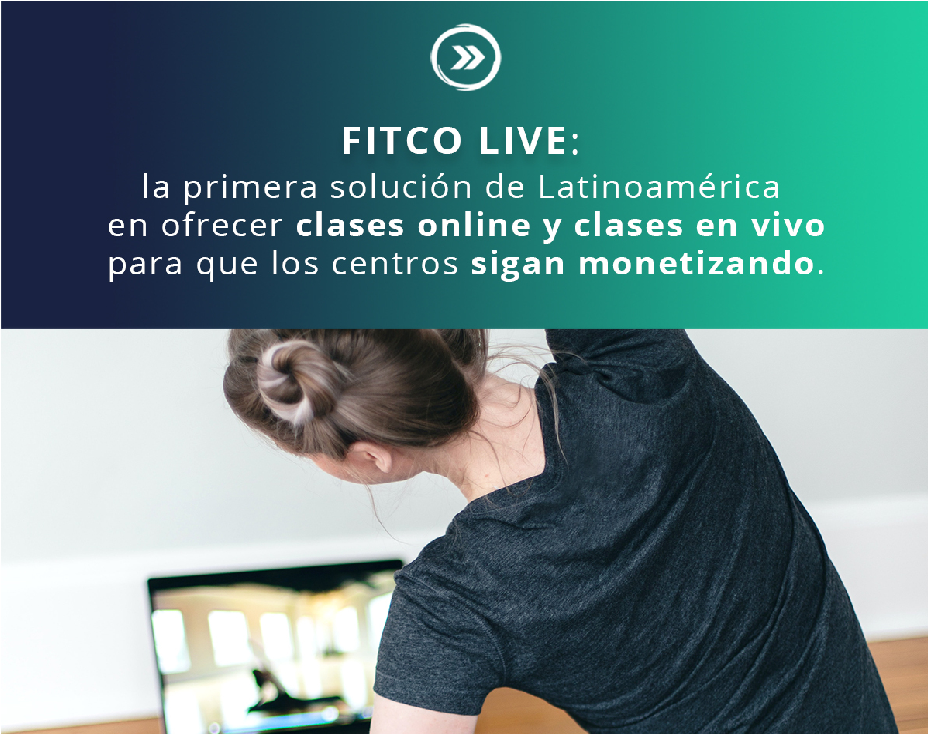 FitCo presentará FitCo Live en el 2020 Tech Virtual Summit