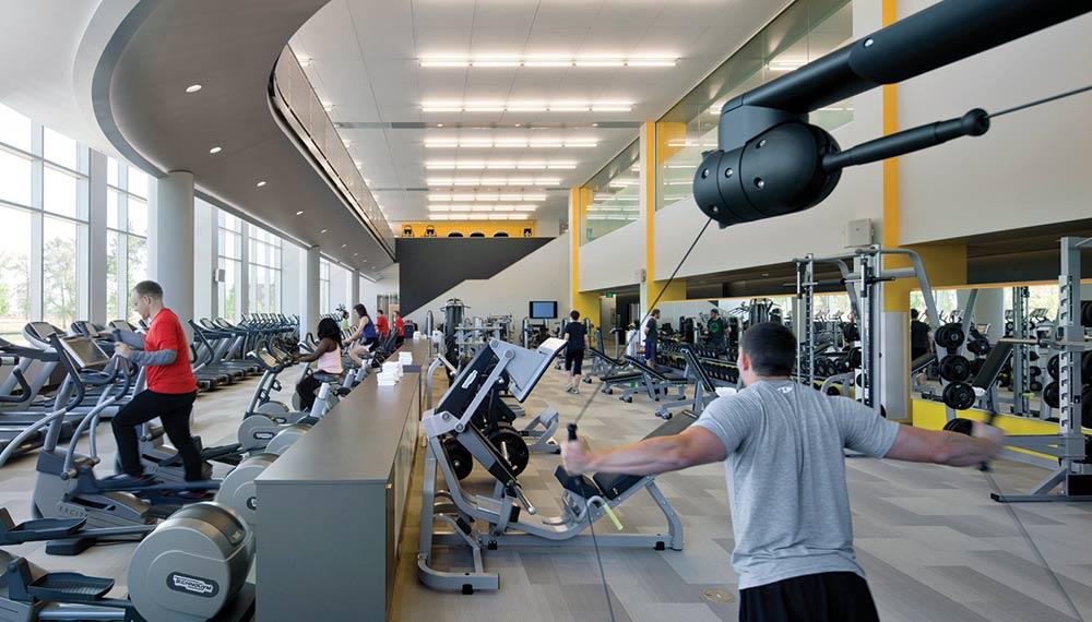 La industria mundial del fitness se une el 1 de junio