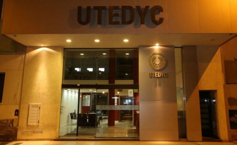 La Cámara de Gimnasios de Argentina firmó un nuevo acuerdo salarial UTEDTYC