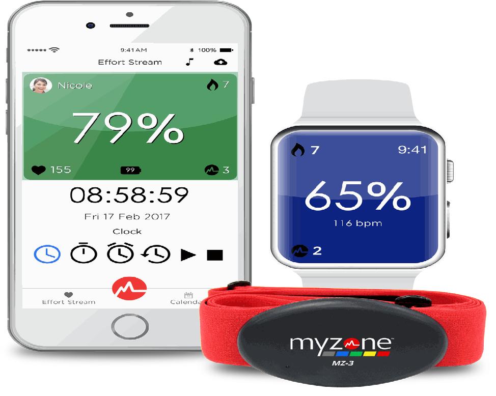 MyZone se presentará el 29 y 30 de mayo en el 2020 Tech Virtual Summit