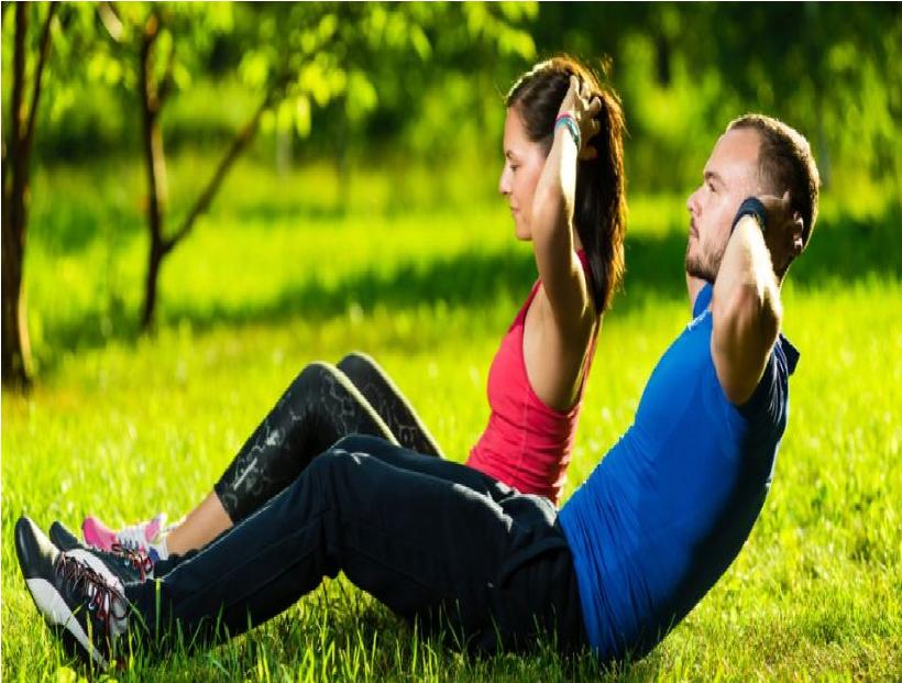 Reino Unido permitió el entrenamiento personal al aire libre