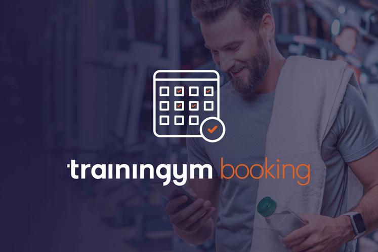 Trainingym lanza una solución para reservas de turnos y control de aforos en centros de fitness