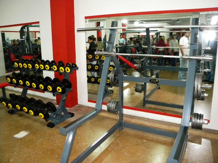 A partir del lunes, los gimnasios de Saladillo podrán reabrir sus puertas
