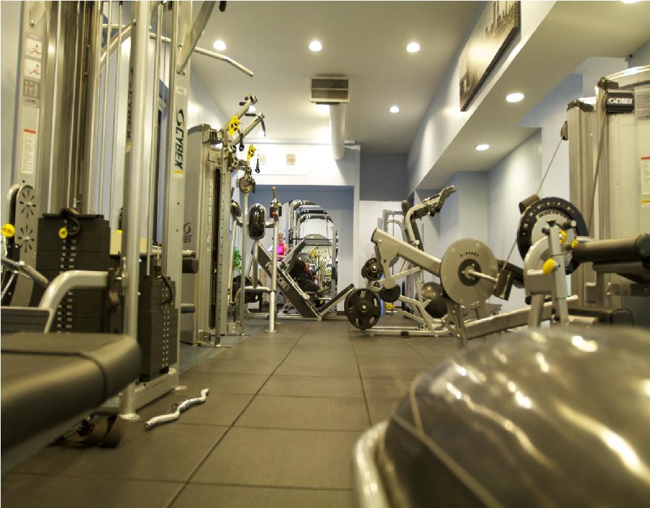 En Estados Unidos, el 65% de los socios afirma que regresará pronto a los gimnasios