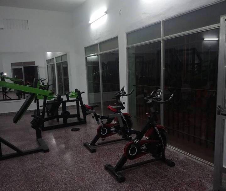 La municipalidad de Las Breñas, en Chaco, habilitó la reapertura de gimnasios