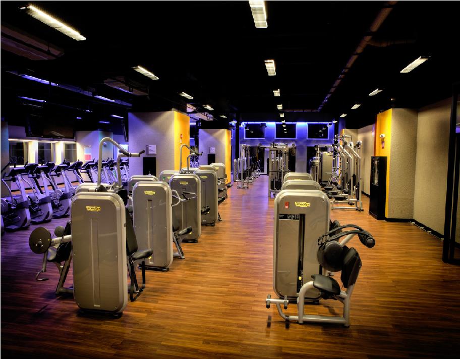 Tras la pandemia, la industria del fitness en México se achicará en usuarios
