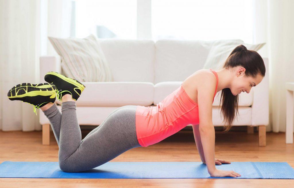 Un estudio español asegura que se duplicó el número de personas que no hace actividad física