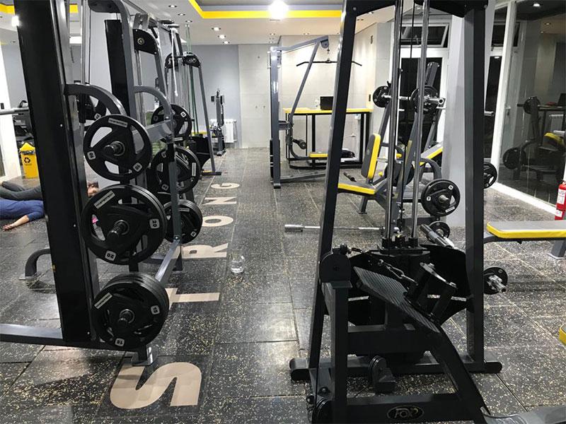 Dangal Fitness abrió sus puertas en Comodoro Rivadavia