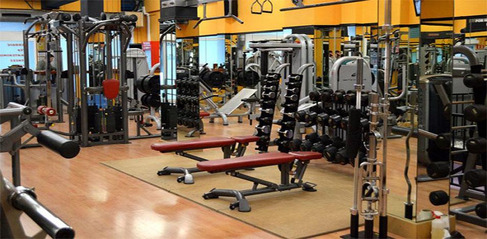 En Olavarría y en Río Cuarto se las ingenian para recaudar fondos para los gimnasios y entrenadores
