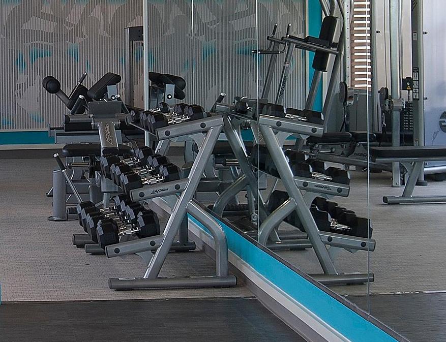 En República Dominicana, los gimnasios abrirán a partir del 8 de julio
