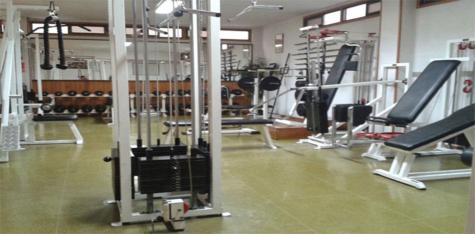 En San Juan, la mayoría de los permisos deportivos son para asistir a gimnasios