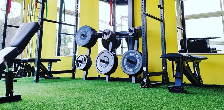 Equilibrium Fitness amplió sus instalaciones en Firmat, Santa Fe