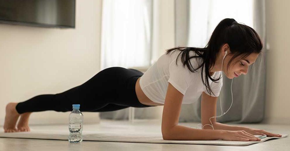 Estudio asegura que habrá una migración de consumidores de gimnasios hacia el home fitness