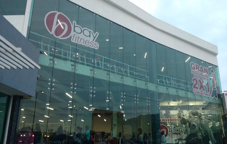 La cadena de gimnasios Bay Fitness, de Jalisco, cumplió su primera semana con todas sus sedes abiertas