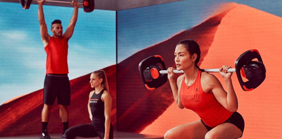 Les Mills Argentina ofrece capacitaciones online a instructores de fitness grupal y seminarios a distancia para gerentes y propietarios de gimnasios