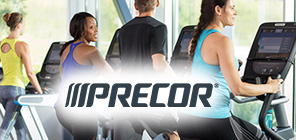 Precor Home Medio
