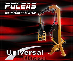 Universal Fitness Sidebar 2