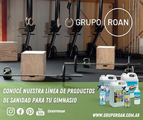 Grupo Roan Sidebar 2 Interno