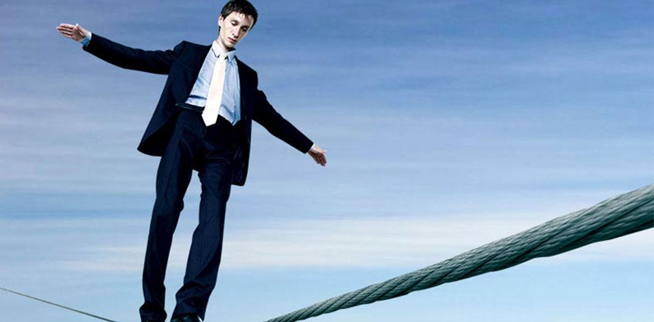 El complejo equilibrio de la gestión
