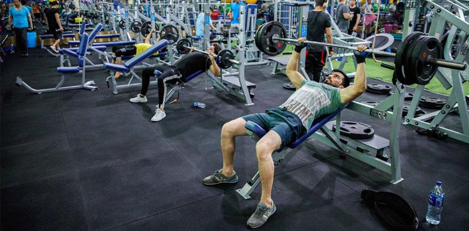 En Campo Grande, Mato Grosso Del Sur –Brasil-, la reapertura de gimnasios no impactó en la curva de contagios de Covid-19