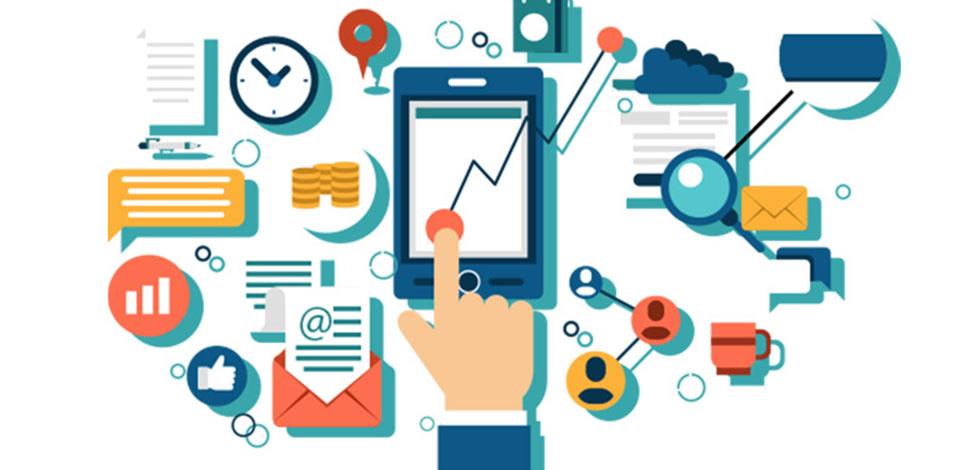 Errores y aciertos en el marketing digital
