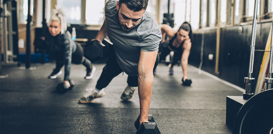 Un estudio afirma que la actividad física se asocia con factores protectores contra el COVID-19