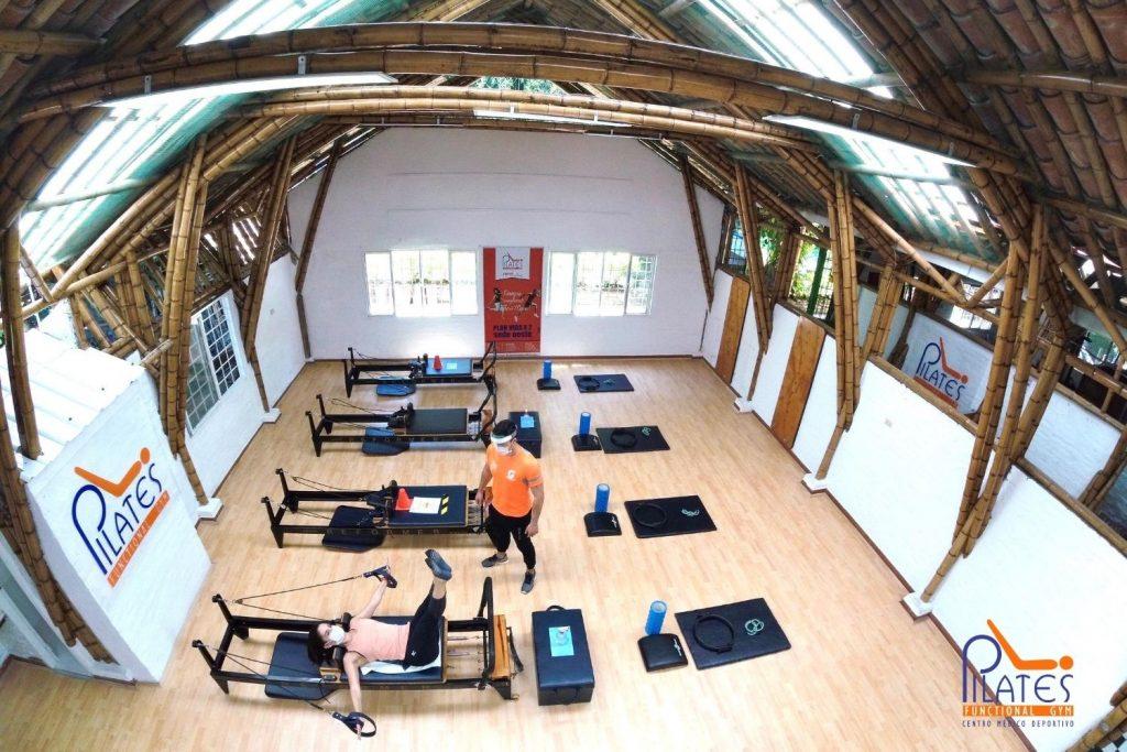 En Colombia, el 1º de septiembre reabrirán 70 gimnasios de Cali