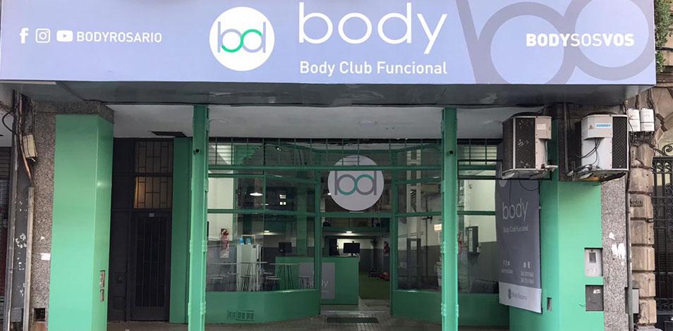 BodyRosario cambia su imagen, estrena fachada en sus sedes e inicia una nueva etapa