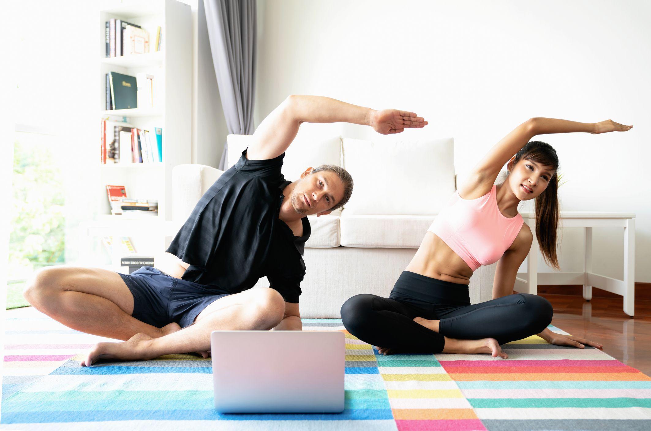 Los cambios en la actividad física, la dieta y el sueño durante la cuarentena se asocian con un estado de ánimo negativo, según un estudio