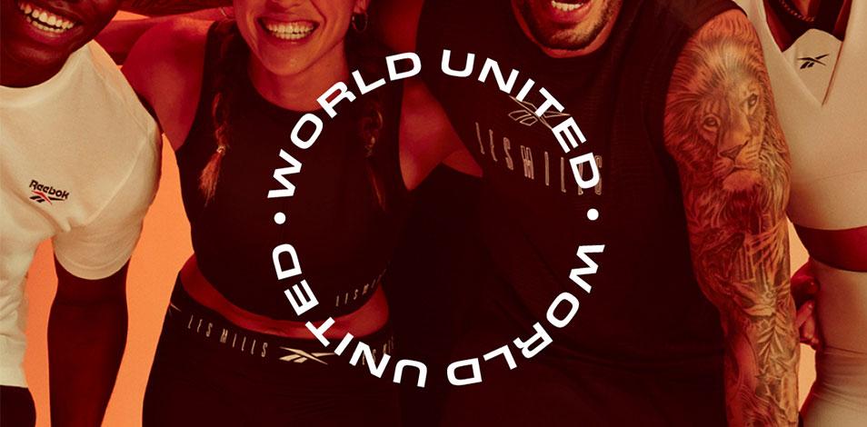 El 19 de septiembre se realizará World United, un evento de Les Mills para impulsar a los gimnasios