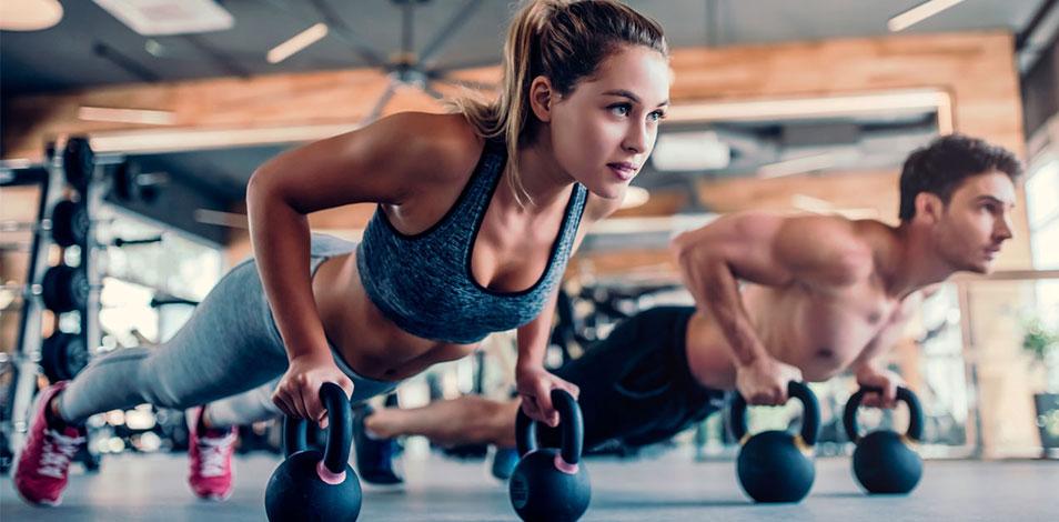 El ejercicio físico aumenta la capacidad cognitiva y favorece la formación de neuronas nuevas, según un estudio español