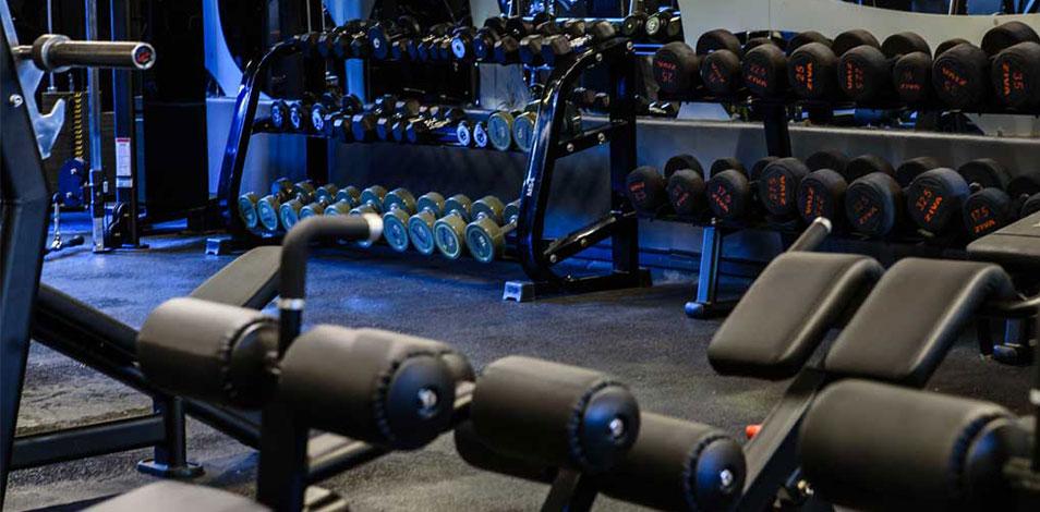 En Bahía Blanca, se hisoparon a 10 clientes y 3 profesores del gimnasio Full Fitness y todos dieron negativo