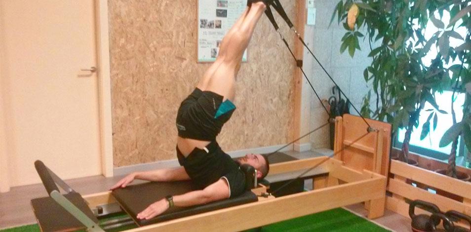 En Córdoba, se habilitó la práctica de Pilates en todas sus formas