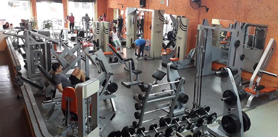 En Corrientes, se hisoparon a 100 usuarios del gimnasio City Fitness y todos dieron negativo