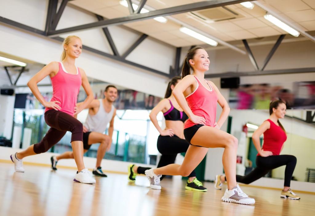 En Inglaterra, cada libra esterlina gastada en actividad física genera alrededor de 4 libras para la economía, según un estudio