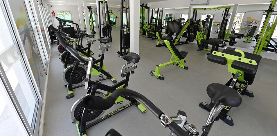 Los gimnasios fueron habilitados para reabrir en fase 3 en Gálvez, Santa Fe