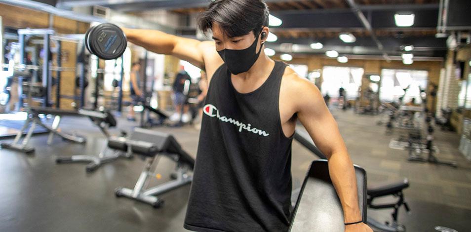 Los gimnasios híbridos y el fitness al aire libre encabezan un ranking de tendencias del fitness de este año