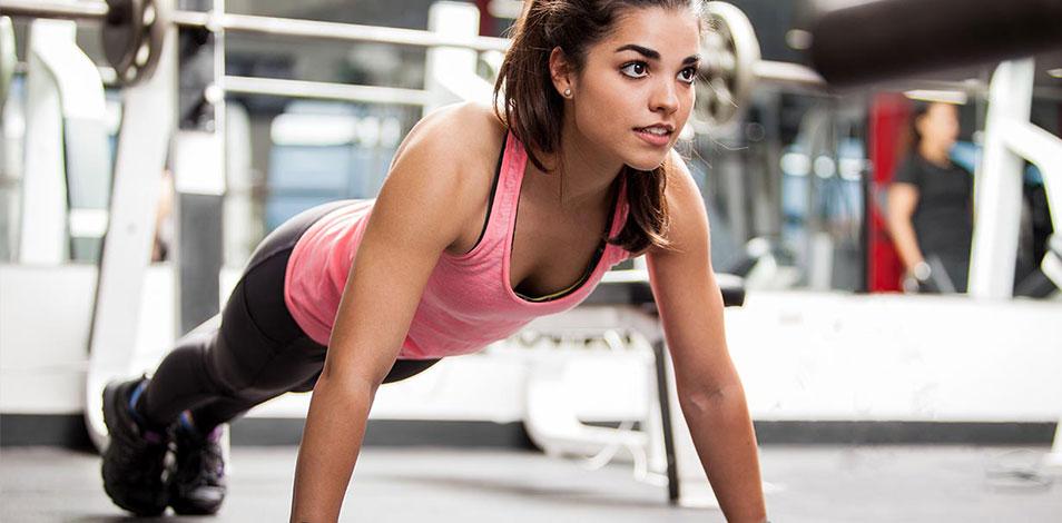 Los habitantes del Reino Unido piensan que hacer ejercicio es la mejor forma de aliviar a la salud pública